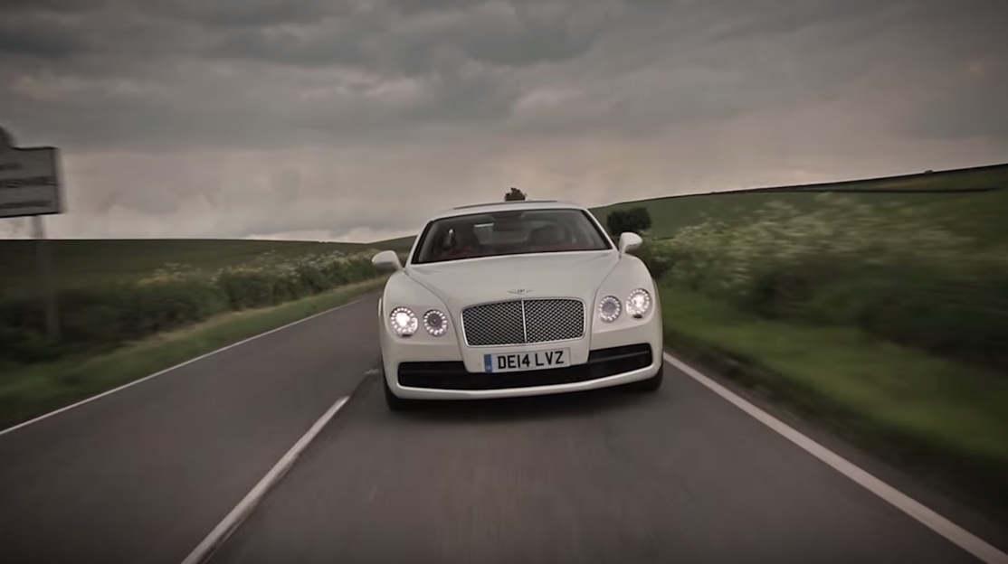 continental day rent rental flying bentley spur a spurbentley bentleyflyingspur largebentleyspur htm